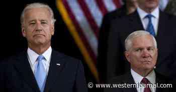 Video: Obama Sec Def Betrays Biden, Says Afghanistan Surrender Made Him Physically Sick: 'I Was So Low'