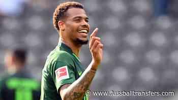 Nmecha-Brüder sprechen über Wolfsburg-Wechsel - FussballTransfers.com