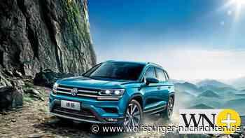 Der neue Wolfsburg-VW: Was wohl Greta dazu sagt? - Wolfsburger Nachrichten