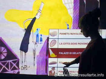 Nasce a Omegna il Museo Gianni Rodari, interamente dedicato al grande scrittore dell'infanzia - Finestre sull'Arte