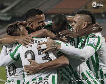 Resumen y goles: Atlético Huila 1-4 Nacional en la fecha 13 por Liga BetPlay 2021-II - VAVEL.com