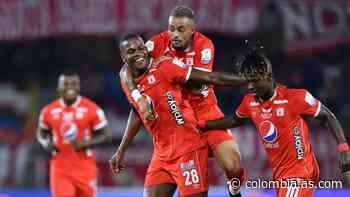 América de Cali vence a Atlético Huila y se mete a los ocho - AS Colombia
