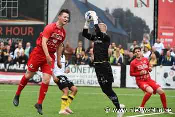 Lokeren-Temse dient toch klacht in tegen FC Gullegem - Het Nieuwsblad
