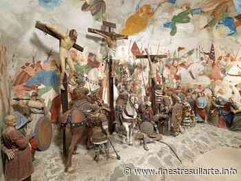 Sulle tracce di Gaudenzio Ferrari, in Piemonte tra Valduggia, Vercelli e Varallo - Finestre sull'Arte