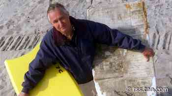 Tom Morey, inventor of the Boogie Board and the Ben Franklin of surfing, dies at 86