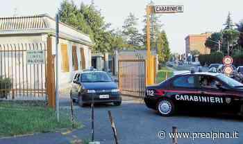 Albanese arrestato a Tradate - La Prealpina