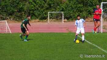 Calcio 1′ cat. A: Pro Azzurra non perde un colpo, Tradate travolto - ilSaronno