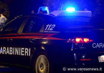 Notte agitata a Tradate: ladri sorpresi in casa e inseguiti da vicini e carabinieri - varesenews.it