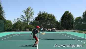 Verdun-sur-Garonne. Coup de gueule au Tennis-Club - ladepeche.fr