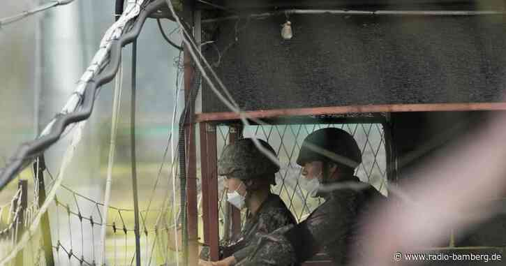 Seoul: Neuer Raketentest Nordkoreas