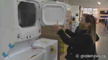 Consumer Matters: Home appliances hit hard by supply chain crisis