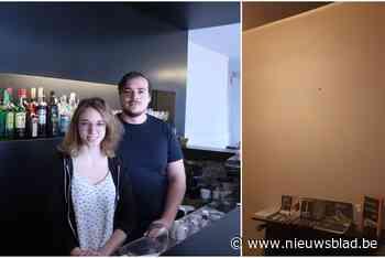 Dief steelt wandspiegel uit inkomhal restaurant MaLine (Tielt) - Het Nieuwsblad