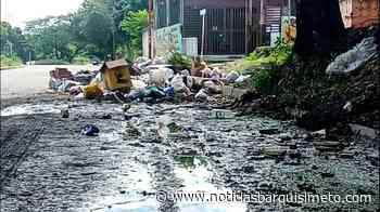 Habitantes de Cabudare están agobiados por precariedad y deterioro en los servicios básicos - Noticias Barquisimeto