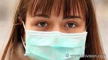 Cuál es la situación actual de la pandemia por el coronavirus en Chicago | Video | Univision Chicago WGBO - Univision