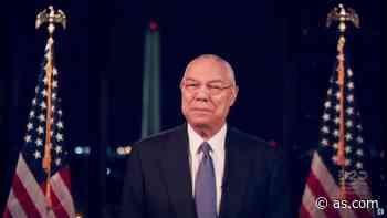 Muere por coronavirus Colin Powell, militar, diplomático y político - AS