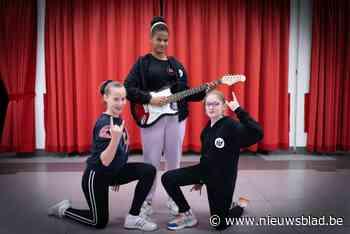 """Drie jonge talentjes uit het Waasland staan op podium in internationale musical: """"Nu vooral genieten"""""""