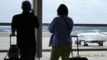 Coronavirus crisis: WA arrivals from Queensland free to skip quarantine from Friday - The West Australian