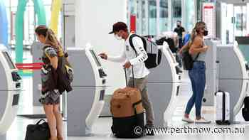 Coronavirus crisis: WA arrivals from Queensland free to skip quarantine from Friday - PerthNow