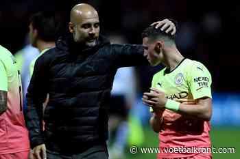 """Analist onder de indruk van Manchester City: """"Een machine, gedrild door Pep Guardiola"""""""
