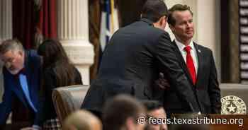 Texas legislators pass most — but not all — of Gov. Greg Abbott's priority measures in final flurry of lawmaking
