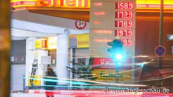 Mittelstandsverband fordert Senkung der Mineralölsteuer