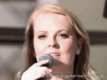 Konzert muss verschoben werden - Patricia Kelly ist im Krankenhaus: Sängerin mit Coronavirus infiziert - Stuttgarter Nachrichten