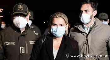 Declaran que la asunción de Áñez fue inconstitucional - hoydia.com.ar