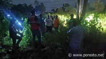 Reportan la desaparición de un hombre en el ejido la Asunción, Campeche - PorEsto