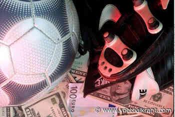 Sprokkels 19/10: Club Brugge - Manchester City - Benteke - da Silva Santos Junior - Engeland - Juventus - AS Roma