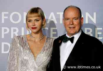 Princess Charlene of Monaco sparks concern over 'frail' look in new photo