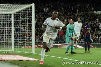 El Clasico mind games begin as Barcelona star calls out Real Madrid forward