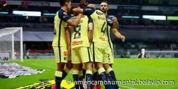 Grita México A21 de la Liga MX: América se alarma por el partido ante el Atlético San Luis - América Monumental - Bolavip