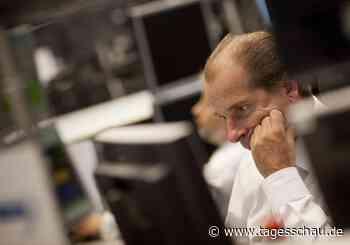 Marktbericht: Anleger ignorieren starke Industrieaufträge