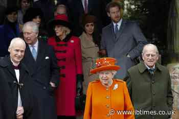Prince Harry, Meghan Markle unlikely to see Queen Elizabeth II on Christmas