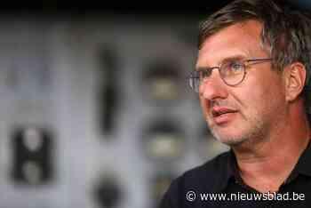 Regisseur Jan Verheyen komt naar OC De Schouw en Cultuurhuis De Keizer