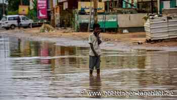 WMO: Afrika unverhältnismäßig stark von Folgen des Klimawandels betroffen