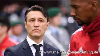 Niko Kovac verliert Treffen der alten Bekannten: Ex-Bayern-Star wird mit Lob überschüttet