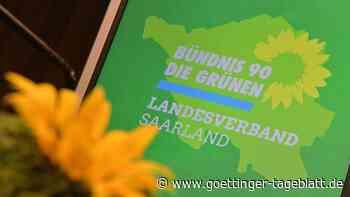 """Grüne im Saarland beklagen """"Diffamierungskampagne"""""""
