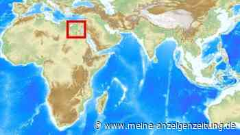 Kreta: Neues starkes Erdbeben erschüttert Insel