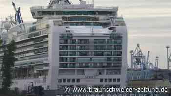 Schiffbau in Deutschland weiter in schwieriger Lage