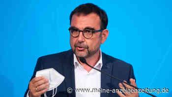 """Bayerns Gesundheitsminister Holetschek: """"Brauchen Impfquote von 85 Prozent"""""""