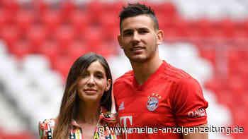 Bayern-Star Hernandez bald im Gefängnis? Jetzt gibt es neue Details