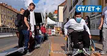 Bürger in Hannovers Nordstadt wünschen sich mehr Platz für Fußgänger