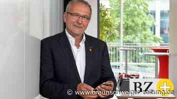 Tschechen ehren Wolfsburgs Ex-Metallerchef Erb