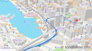 Apple rolls out improved Apple Maps for Australia