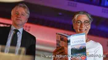 Buchmesse Frankfurt: Branche gibt sich zuversichtlich