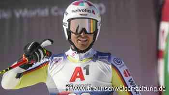 Stefan Luitz führt deutsches Ski-Aufgebot in Sölden an