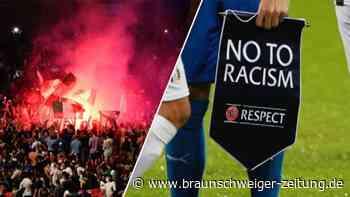 Rassismus: Serie A will lebenslange Stadionsperre für Fans