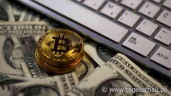 An Bitcoin gekoppelter ETF startet an New Yorker Börse
