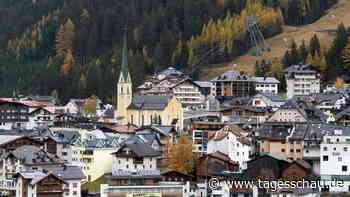 Liveblog: ++ Ischgl startet mit Sicherheitskonzept in Wintersaison ++